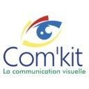 comkit, la communication Visuelle
